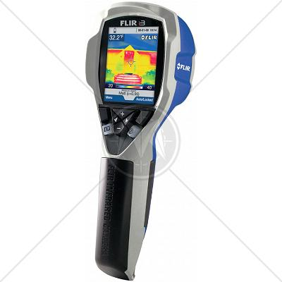 FLIR i3 Infrared Thermal Imaging Camera