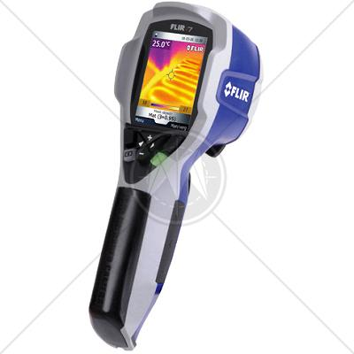 FLIR i7 Infrared Thermal Imaging Camera
