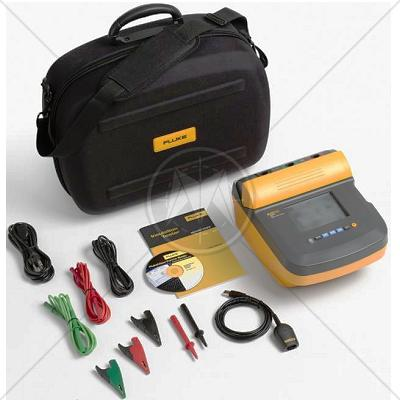 Fluke 1550C/Kit Insulation Resistance Tester Kit
