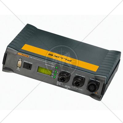 Fluke 1745 Three Phase Power Quality Logger Memobox