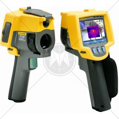 Fluke Ti10 Thermal Imager