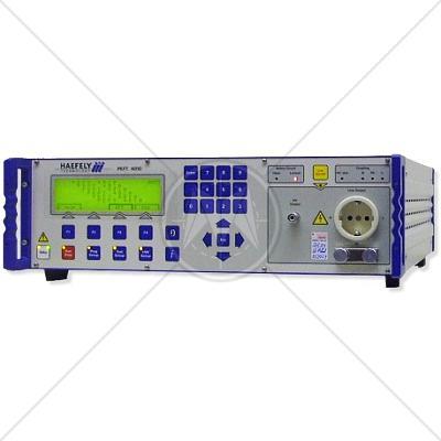 Haefely PEFT 4010 Burst Test System per IEC/EN 61000-4-4 Ed. 1 & 2