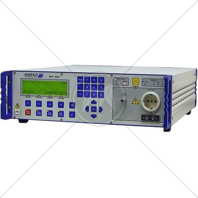 Haefely PEFT 8010 Burst Test System IEC/EN 61000-4-4 Ed. 1&2 7.3kV
