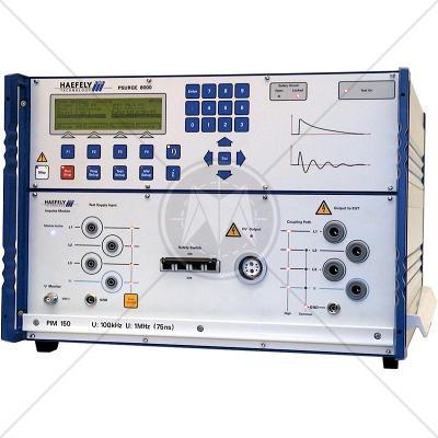 Haefely PIM 150 100 kHz & 1 MHz Oscillating Wave Module