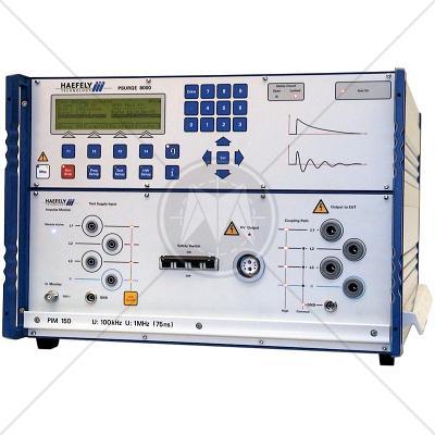 Haefely PIM 155 100 kHz & 1 MHz Oscillating Magnetic Field Module