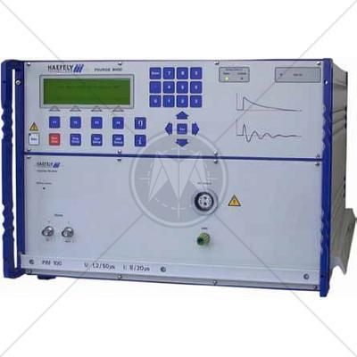 Haefely PSURGE 8000 Surge Platform Test System