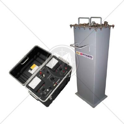 Hipotronics 8120-5PL DC Hipot Tester 120 kV – 5 mA