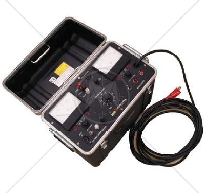 Hipotronics 815PL DC Hipot Tester 15 kV � 5 mA