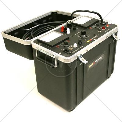 Hipotronics 880PL-10MA DC Hipot Tester 80 kV – 10 mA