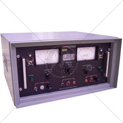 Hipotronics HD115 Hipot Insulation Tester 0-15kV DC 12.5kV AC