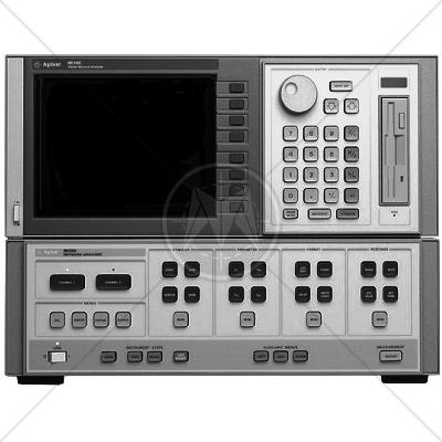 Agilent 8510A Microwave Network Analyzer 110 GHz