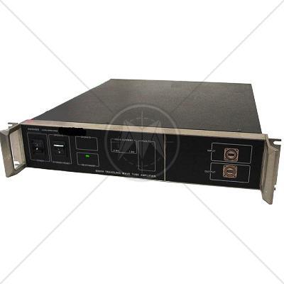 Hughes 8010H15F000 TWT Amplifier 8 GHz - 18 GHz 10W
