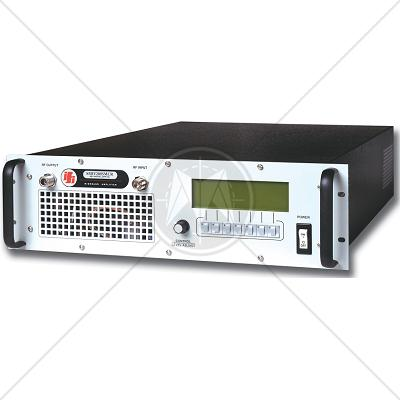 IFI S205-75 Solid State Microwave Amplifier 500 MHz � 2 GHz 75W