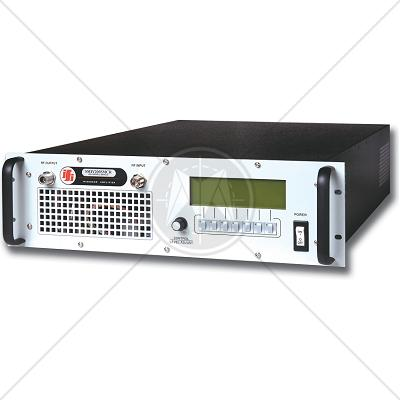 IFI S31-500 Solid State Microwave Amplifier 800 MHz � 3 GHz 500W