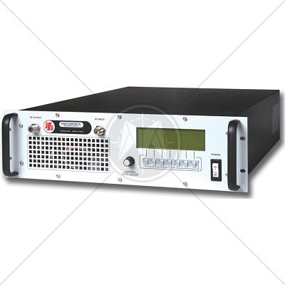 IFI S61-50 Solid State Microwave Amplifier 1 GHz � 6 GHz 50W