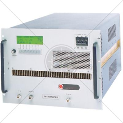 IFI SCCX100 Solid State RF Amplifier 10 kHz � 220 MHz 100W
