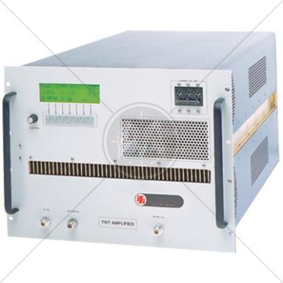 IFI SCCX500 Solid State RF Amplifier 10 kHz � 220 MHz 500W