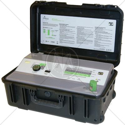 Kaelus iMT Series Portable Intermodulation Analyzer