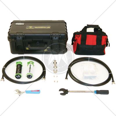 Kaelus iQA-110A PIM Testing Accessory Kit