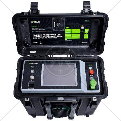 Kaelus iQA Series Battery Portable Passive Intermodulation Analyzer