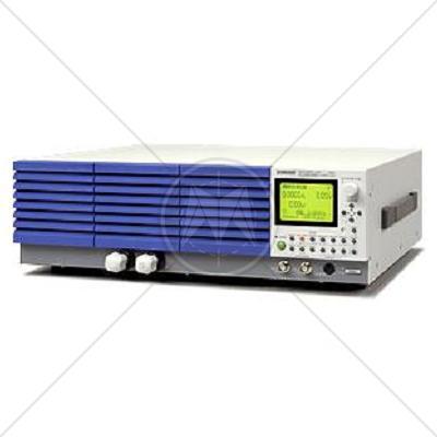 Kikusui PLZ1004W DC Electronic Load 150V 200A 1000W