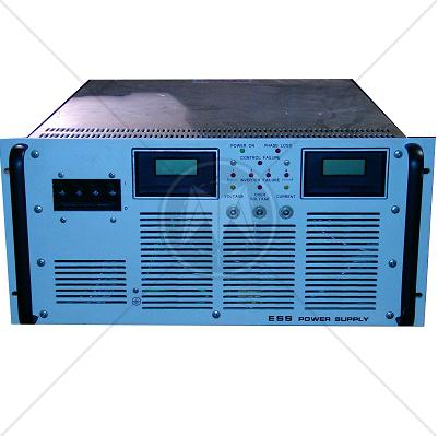 TDK/Lambda ESS200-75 Programmable DC Power Supply 200V 75A 15kW