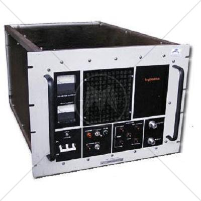 LogiMetrics A600/EH TWT Microwave Amplifier 2 GHz - 8 GHz 200W