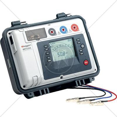 Megger MIT520/2 Insulation Resistance Testers 5 kV