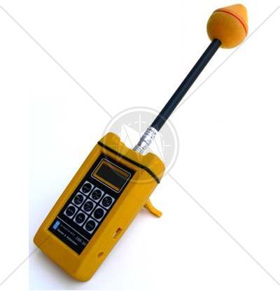 Narda EMR-300 Broadband RF Survey Meter