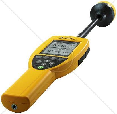 Narda NBM-550 Broadband Field Meter