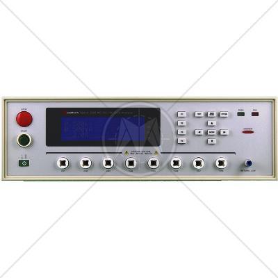QuadTech Hybrid 2000 AC/DC Hipot, IR, DCR 5 kVAC - 6 kVDC
