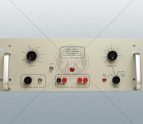 Solar 2854-1 Transient Generator