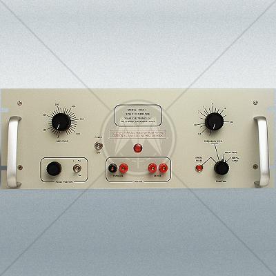Solar 7054-1 Spike Generator 600 Volts