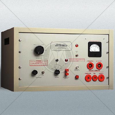 Solar 7399-2 Spike Generator 2500 Volts
