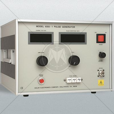 Solar 9355-1 Pulse Generator