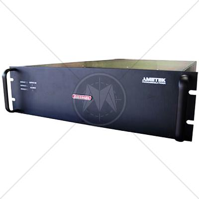 Sorensen ASD 60-501 Precision High Power DC Power Supply 60V 501A 30kW