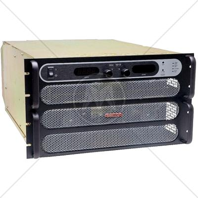 Sorensen SGA Series Modular Programmable DC Power Supply 5kW � 30kW
