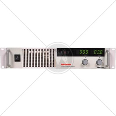 Sorensen XFR 600-4 Low Profile DC Power Supply 600V 4A 2400W