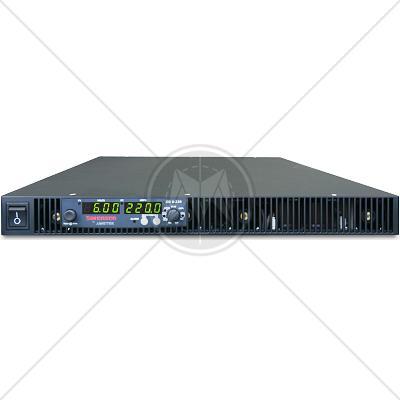 Sorensen XG 600-2.8 Programmable DC Power Supply 600V 2.8A 1690W