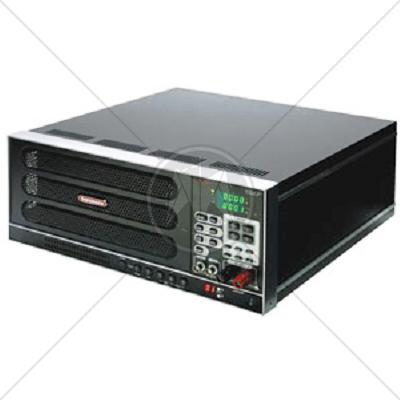 Sorensen SLH-60-120-1200 DC Electronic Load 60V 120A 1200W