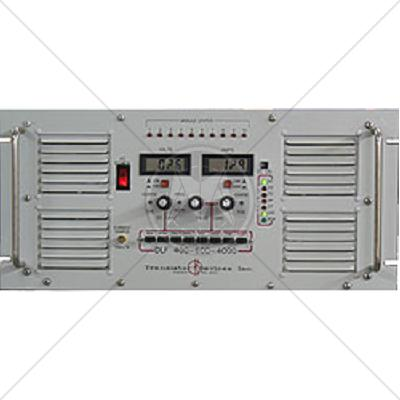 TDI Power DLF 400-100-750 DC Electronic Load 400V 100A 750W
