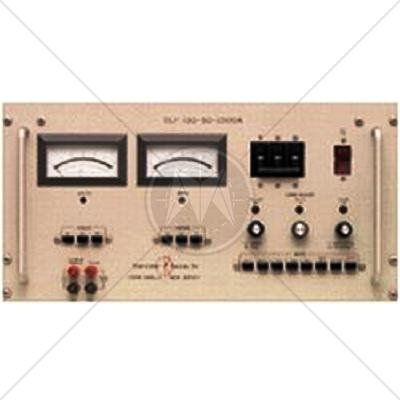 TDI Power DLP 130-50-2500 DC Electronic Load 130V 50A 2500W