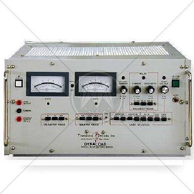 TDI Power DLVP 50-300-3000 DC Electronic Load 50V 300A 3000W