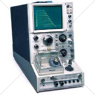 Tektronix 577 Curve Tracer � Semiconductor Testers