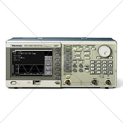 Tektronix AFG3021 Arbitrary Waveform/Function Generator 25 MHz