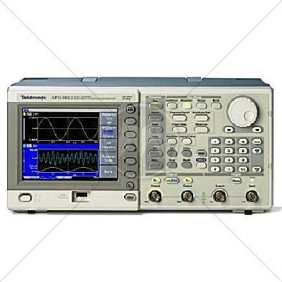 Tektronix AFG3021B Arbitrary Waveform/Function Generator 25 MHz
