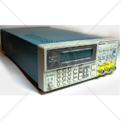 Tektronix AFG310 16 MHz Arbitrary Waveform/Function Generator