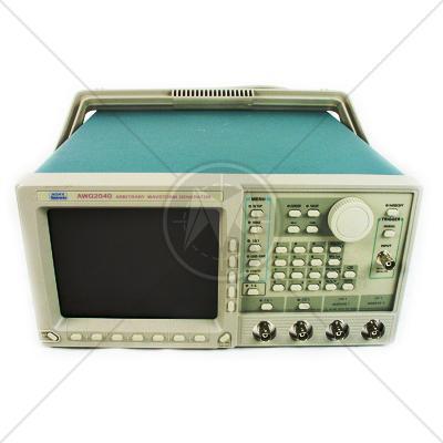 Tektronix AWG2040 Arbitrary Waveform Generator 1 Hz � 500 MHz