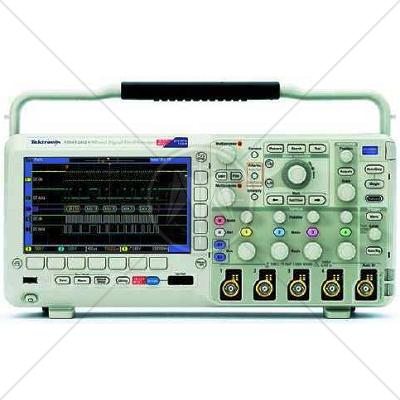 Tektronix DPO2014 4 Channel 100 MHz Digital Oscilloscope 1 GSa/s