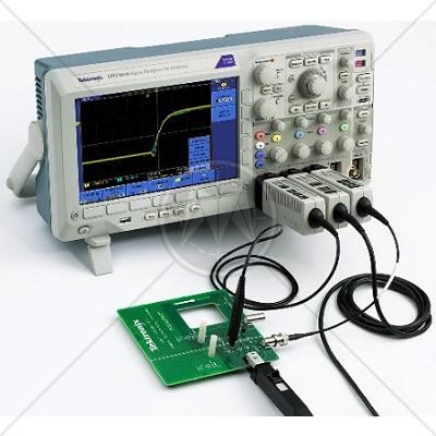 Tektronix DPO3034 4 Channel 300 MHz Digital Oscilloscope 2.5 GSa/s